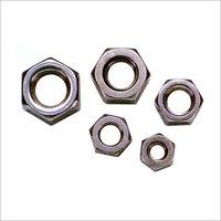 Highly Durable Hexagonal Nut