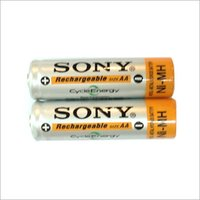 Nimh Aa Rechargeable Battery