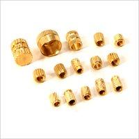 Precise Design Brass Inserts