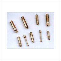 Rust Proof Brass Plug Pins