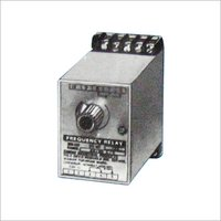 STATIC PROTECTION RELAYS