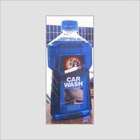 Car Wash Liquid Shampoo