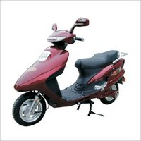 Fast Chargeable Electric Two Wheeler