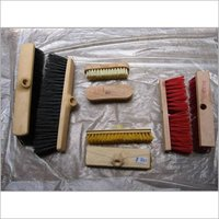 Hard Nylon Wiper Brush