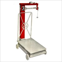 Loose Weight Mechanical Scale