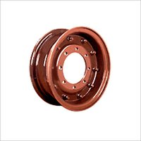 Double Plated Tractor Wheel Rim