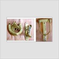 Equestrian Motif Door Knockers