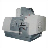 Industrial Cnc Milling Machines