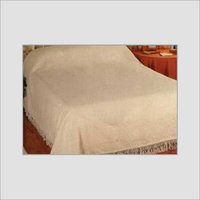 Plain White Cotton Bedspreads