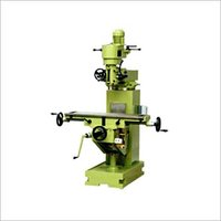 Vertical Turret Ram Type Milling Machine