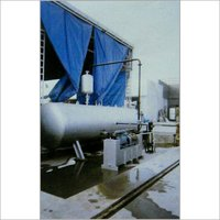 Chemical Treatment Plant
