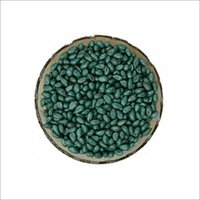 Seed Coat Green