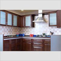 Kitchen Furniture in Ahmedabad