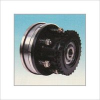 MULTI DISC CLUTCH DRY TYPE