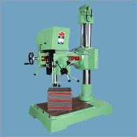 Backgeared Autofeed Radial Drill Machine