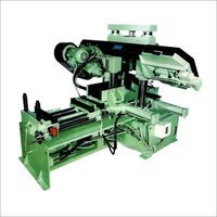 Fully Automatic Double Column Band Saw Machine