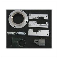 Aluminium Casted Window Hinges