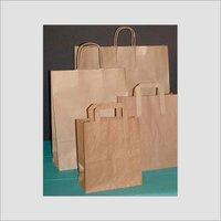 Brown Handmade Paper Bags