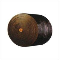Black Color Conveyor Belt Roll