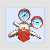 Gas Regulators (Analog Type)