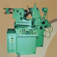 High Precision Drill Sharpening Grinding Machine