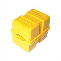 Yellow Color Fuel Saver