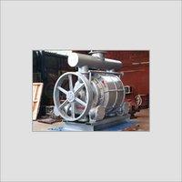 Industrial Use Vacuum Pumps