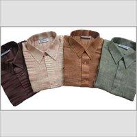 Khadi Cotton Shirts