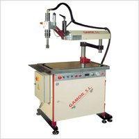 Vertical Hydraulic Tapping Machine