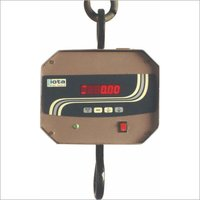 Portable Digital Crane Scale