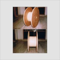 Plywood Cable Reel