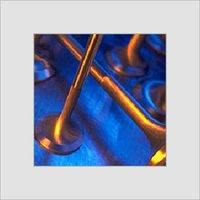 Titanium Engine Valves