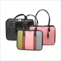 Ladies Fancy Laptop Bags