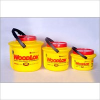 Wide Mouth Handle Containers