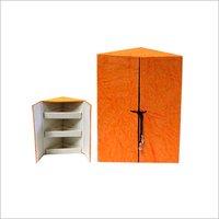 Corner Wardrobe Box