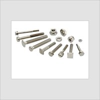 High Grade Brass Fastener