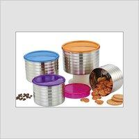 Kitchen Storage Pot
