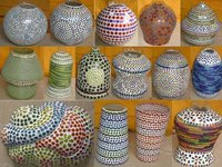 Glass Mosaic Items