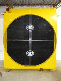 Heavy Generator Radiator