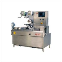 Automatic Pillow Pack Machine
