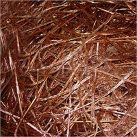 Copper Scraps for Electrical and Foundry Industry