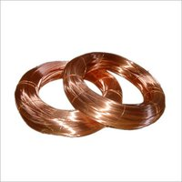 Copper Wires for Electrical Industry