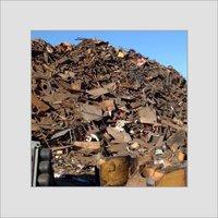 Hms Scrap Metal Waste