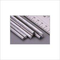 Industrial Round Shape Aluminium Rods