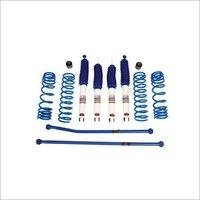 4x4 Suzuki Jimny Lift Kits (Adjustable)