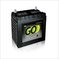 CAR GO BATTERIES