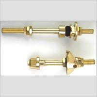 Pure Brass Bimetallic Connectors
