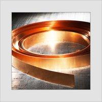 Fine Finish Copper Strip