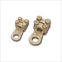 Straight Cable Terminals