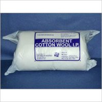 Absorbent Cotton Wool (I.P.)